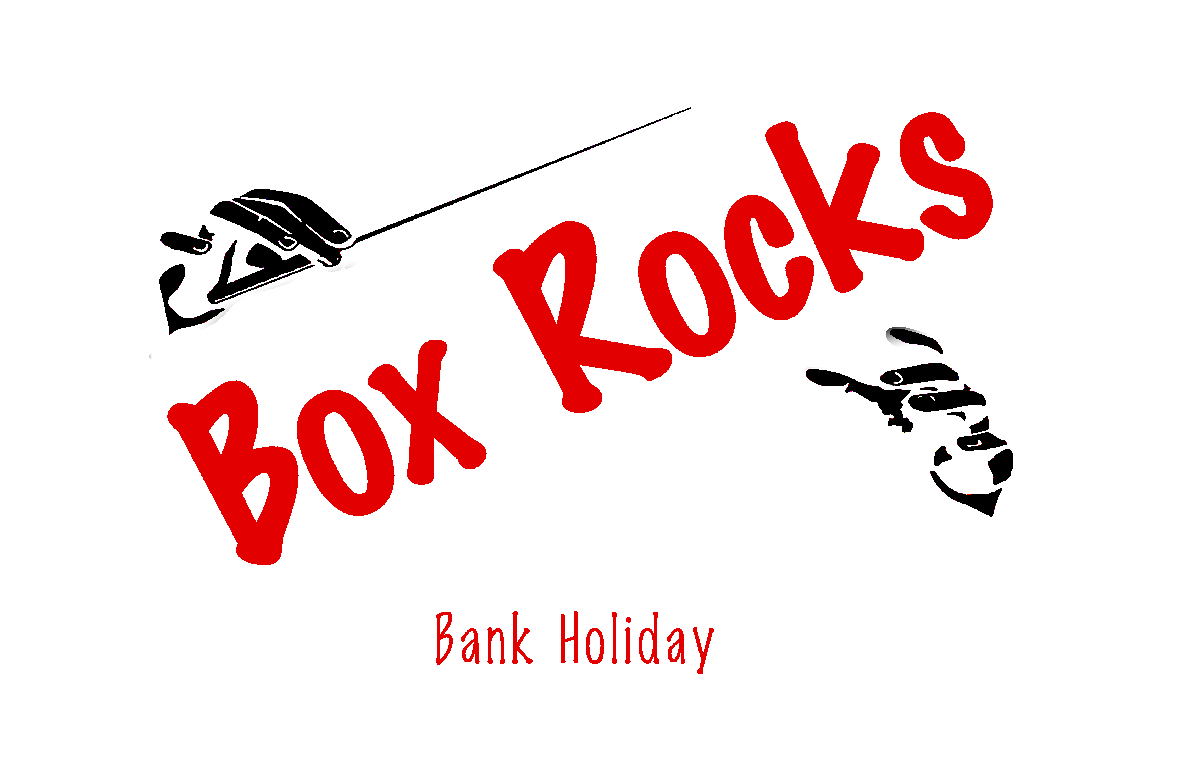 Box Rocks Logo 2019