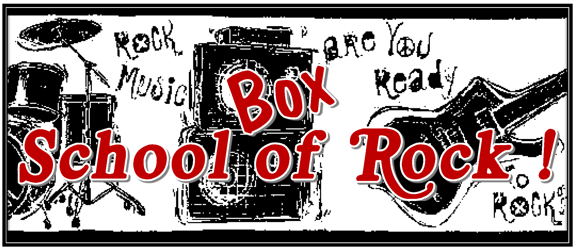 Box School of Rock